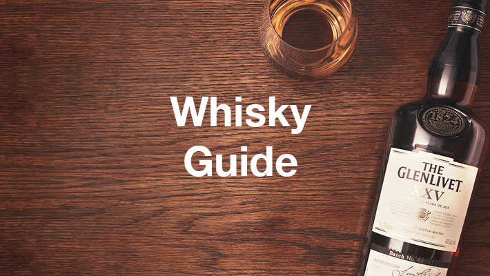 Whisky Guide