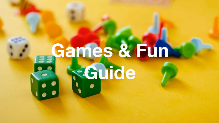 Games & Fun